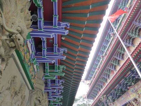 Po Lin detail