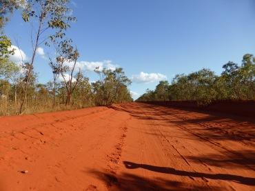 Cape Leveque Road