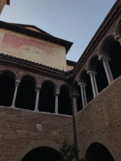 Dante's inspirational columns