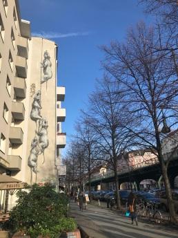 Berlin Rats, ROA